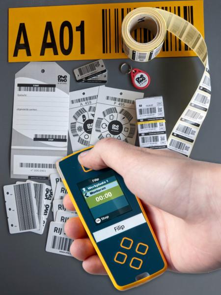 Barcodes DiverseUitvoeringen – Copy