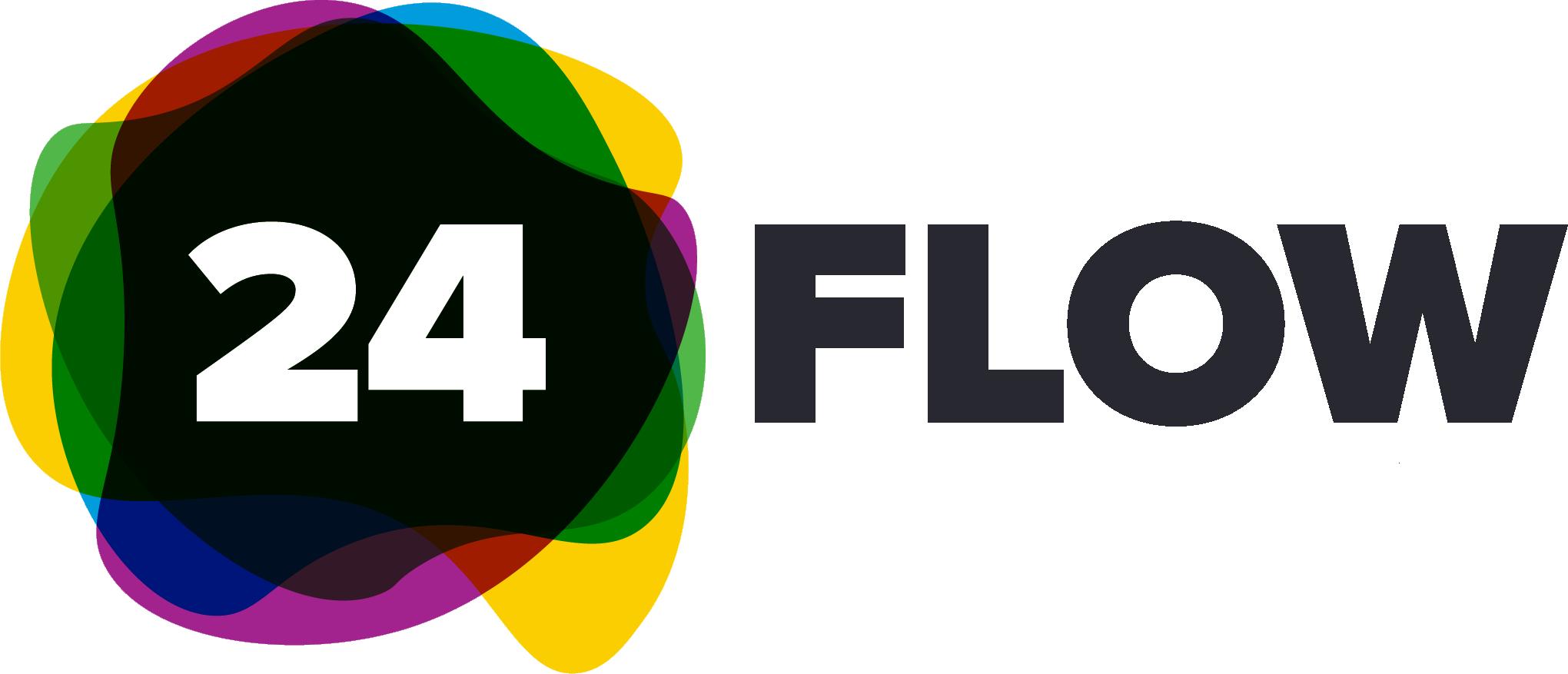 24Flowlogo